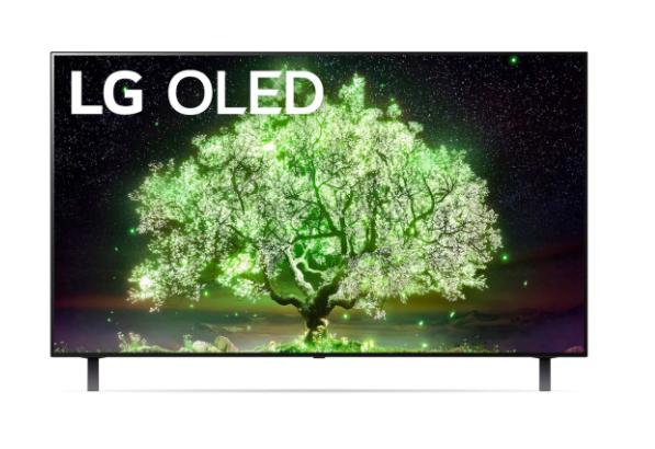LG OLED48A13LA 4K HDR Smart OLED TV