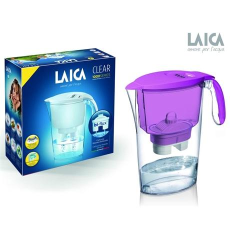 Laica J11AG vízszűrő kancsó