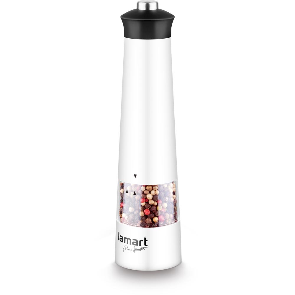 Lamart LT7011 só és bors örlő