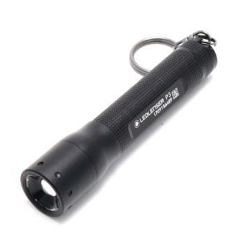 LedLenser P3 LED lámpa 1xPower fehér LED, 1xAAA elemmel, 25lm