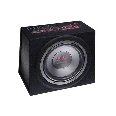 Mac Audio EDITION BS30