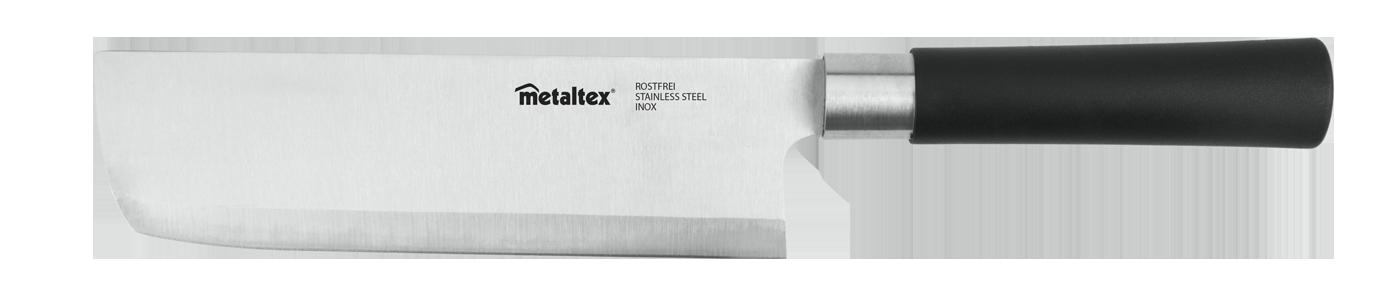 Metaltex MX255874 Asia kés