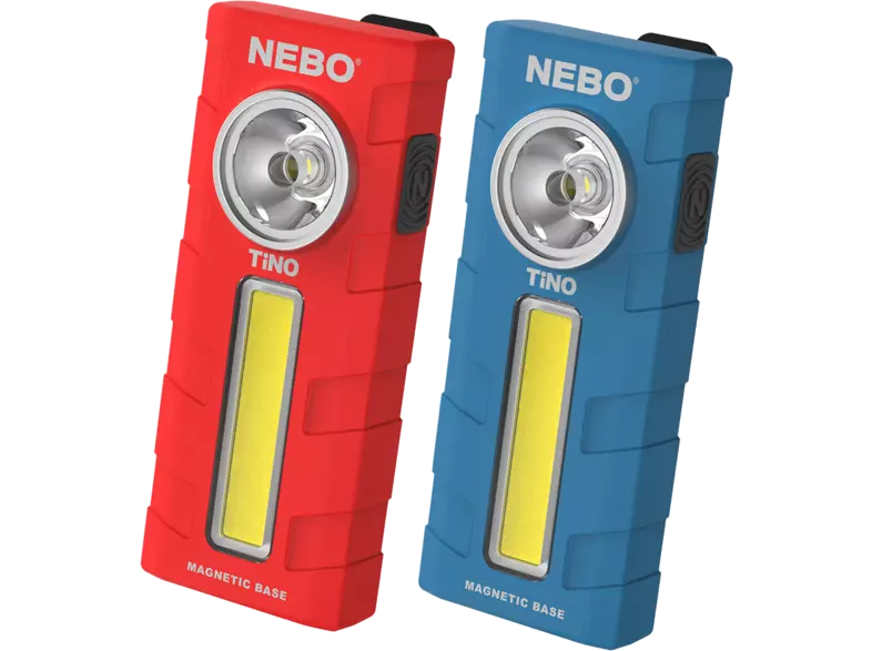 Nebo NEB-6809-G Nebo Tino szerelőlámpa