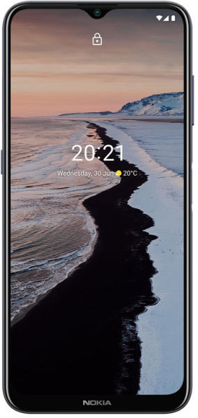 Nokia G10 DS 3/32 GB, BLUE mobiltelefon