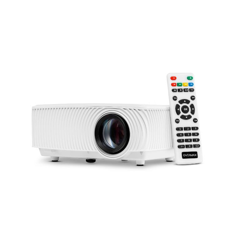 Overmax OVMULTIPIC24 Multipic 2.4 WiFi-s projektor