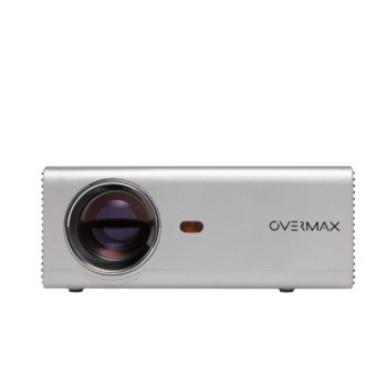 Overmax OVMULTIPIC35 Multipic 3.5 WiFi-s projektor, ezüst