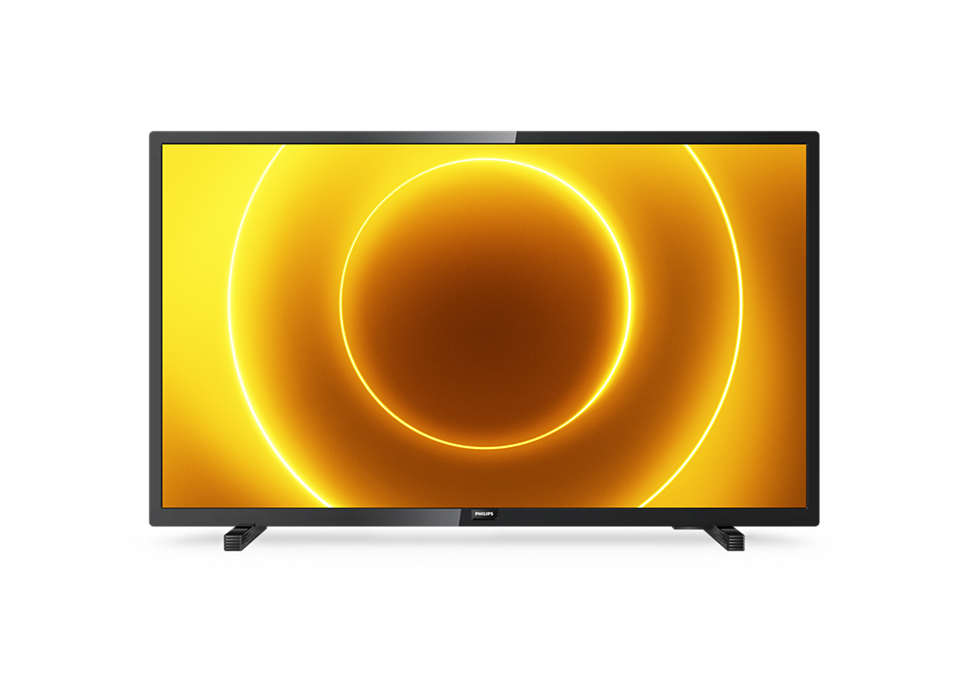 Philips 32PHS5505/12 Pixel Plus HD LED TV
