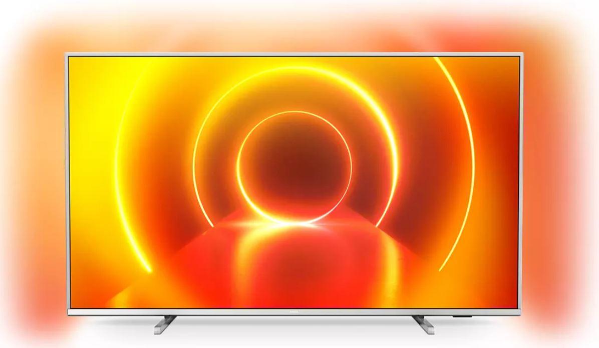 Philips 43PUS7855/12 4K HDR Smart LED TV