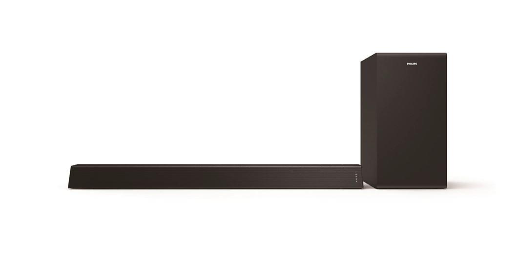 Philips TAB7305/10 hangprojektor