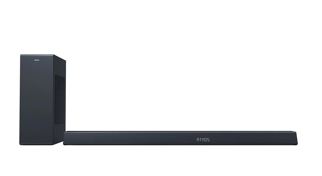 Philips TAB8805/10 Soundbar