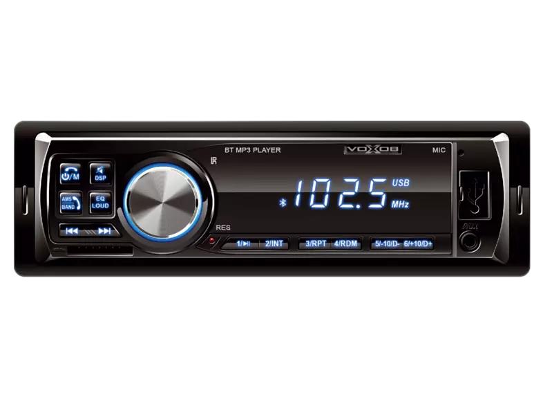 SAL VBT 1000/BL autórádió és MP3 lejátszó
