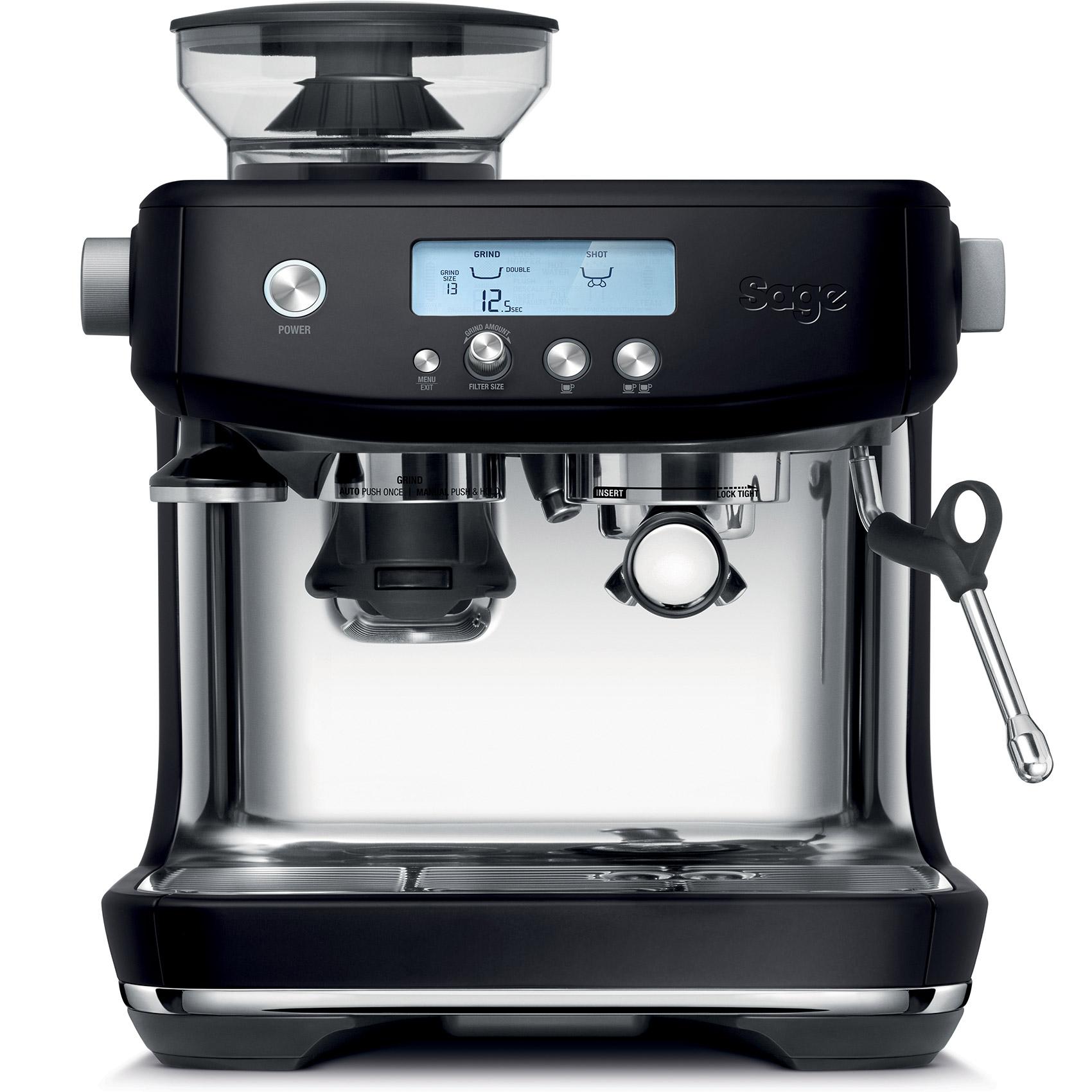 Sage SES878BTR presszó kávéfőző