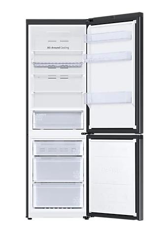 Samsung RB34T672DBN/EF alulfagyasztós hűtőszekrény