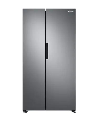 Samsung RS66A8100S9/EF side by side hűtőszekrény