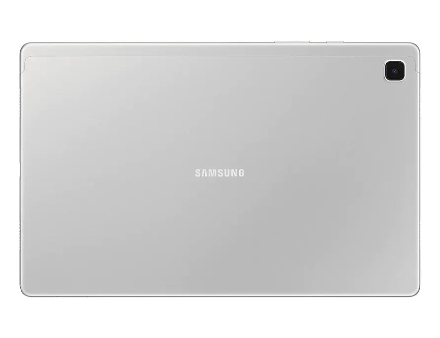 Samsung T500 Galaxy TAB A7 Wi-fi tablet ezüst