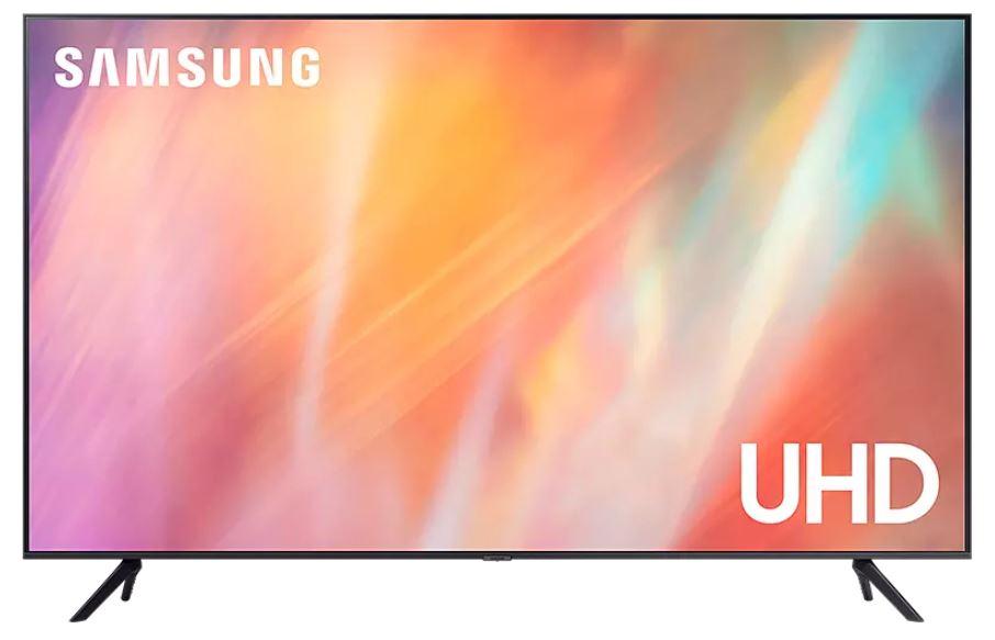Samsung UE65AU7102KXXH UHD 4K Smart TV