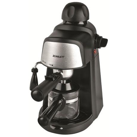 Scarlett SC037FEK Eszpresszó kávéfőző