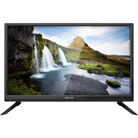 Sencor SLE 2472TCS LCD LED TV