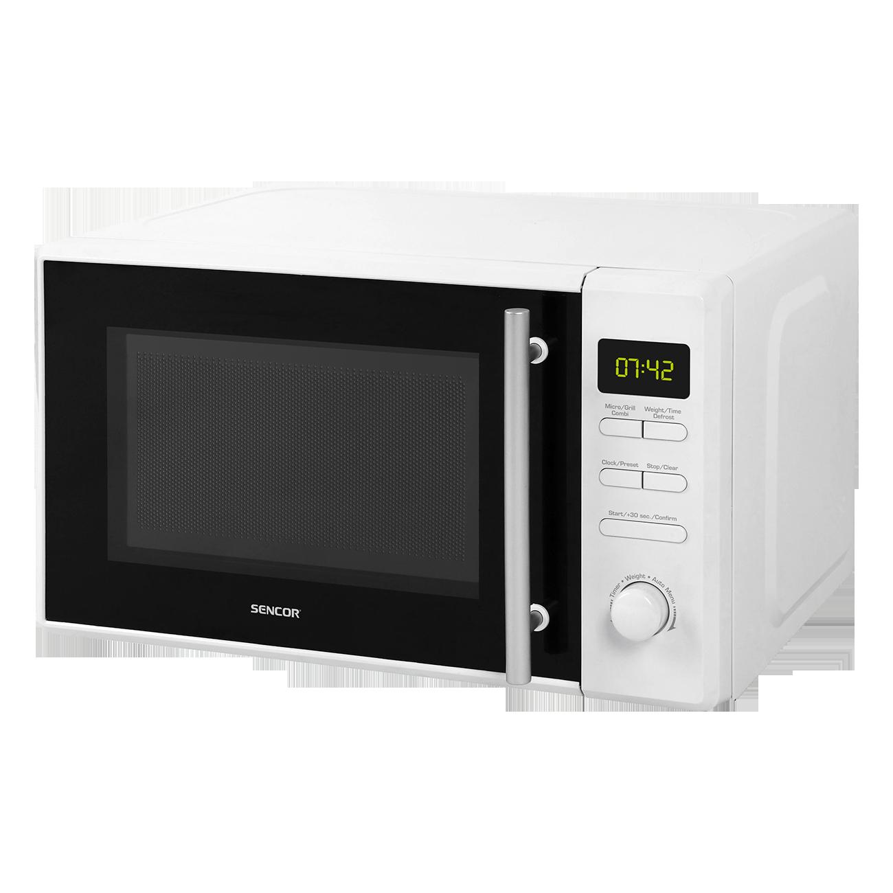 Sencor SMW5220 Mikrohullámú sütő grill funkcióval