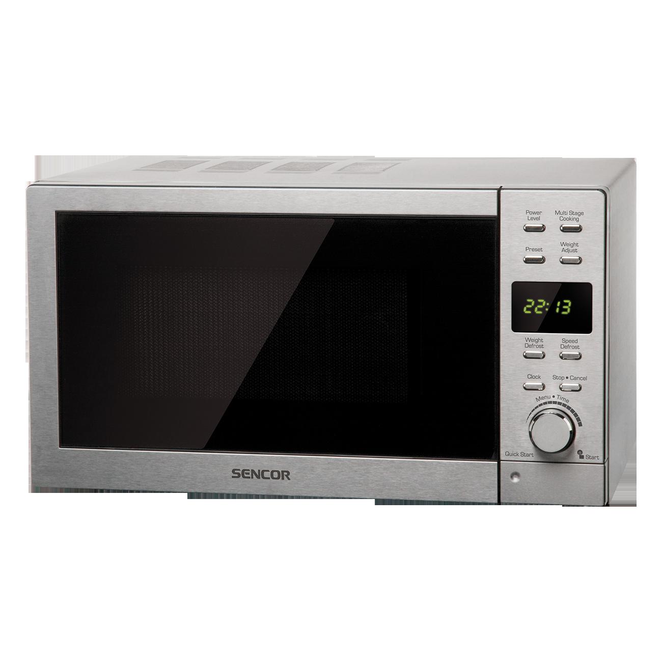 Sencor SMW6022 Mikrohullámú sütő