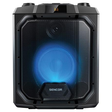 Sencor SSS3700 hordozható bluetooth hangszóró
