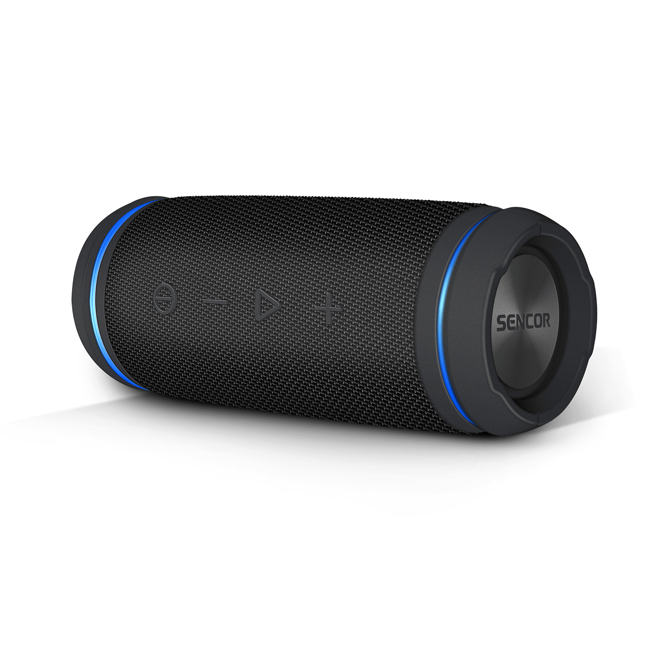 Sencor SSS 6100N SIRIUS MINI Bluetooth hangszóró, fekete