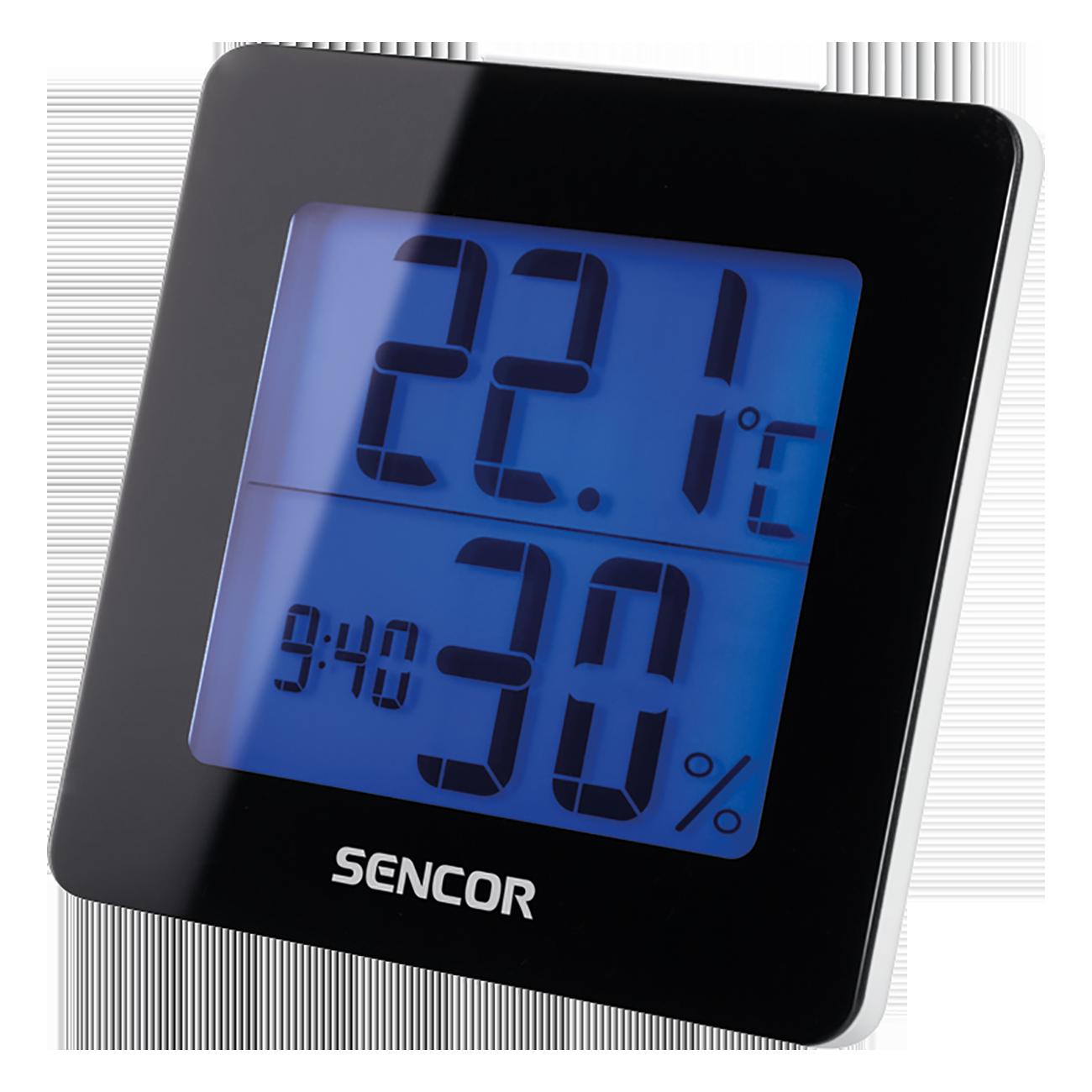 Sencor SWS1500B időjárás állomás