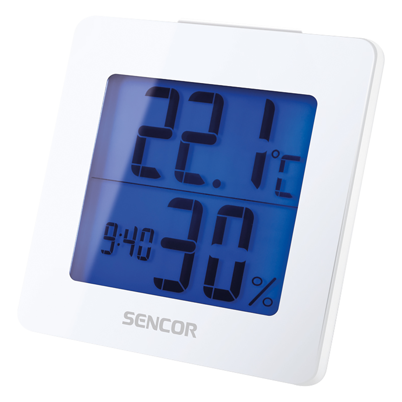 Sencor SWS1500W időjárás állomás