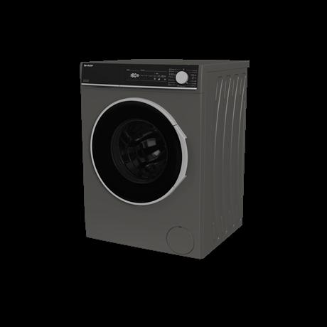 Sharp ES-NFH914AAC-EE elöltöltős mosógép