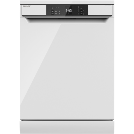 Sharp QW-NA1CF47EW-EU mosogatógép
