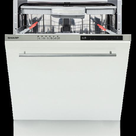 Sharp QW-NI1EI45EX-EU beépíthető mosogatógép