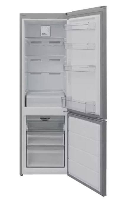 Sharp SJBA05DTXLFEU alulfagyasztós hűtőszekrény