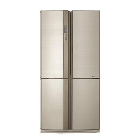 Sharp SJEX820F2BE side by side hűtőszekrény