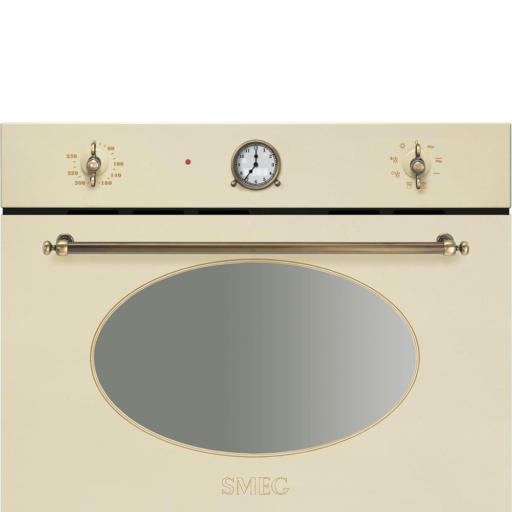 Smeg SF4800MPO Colonial beépíthető mikro