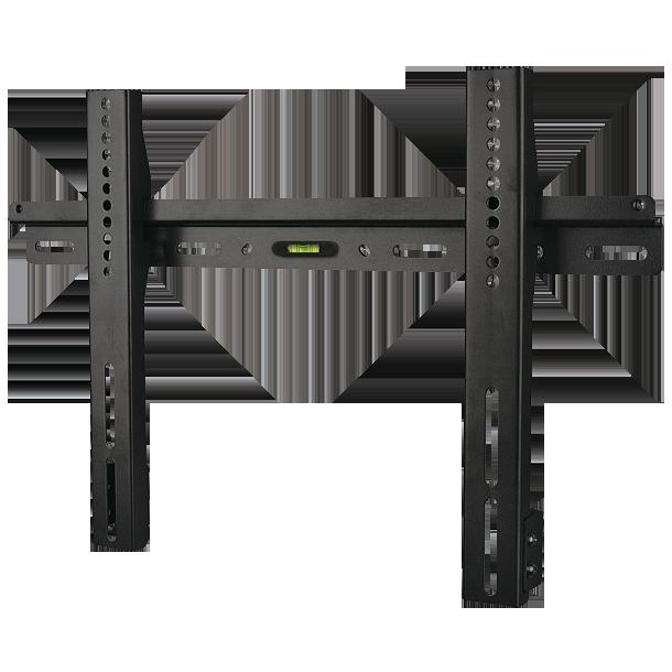 Stell SHO1020B Fix, alacsony profilú univerzális LCD és plazma TV tartó