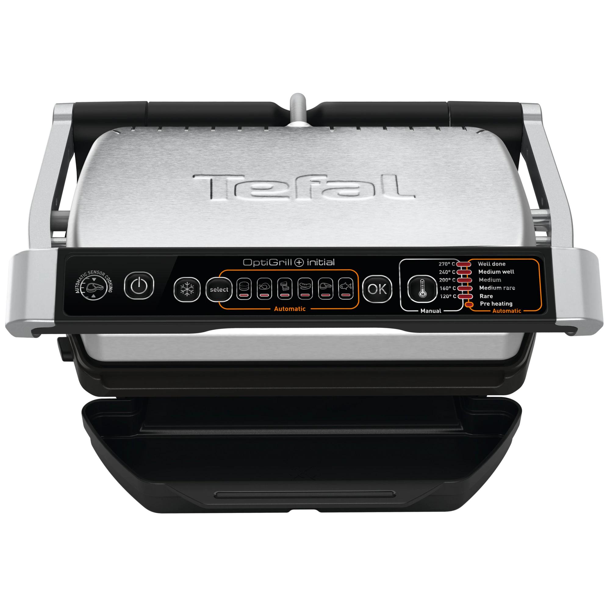 Tefal GC706D34 asztali grill