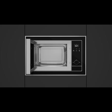 Teka ML 820 BIS beépíthető mikrohullámú sütő