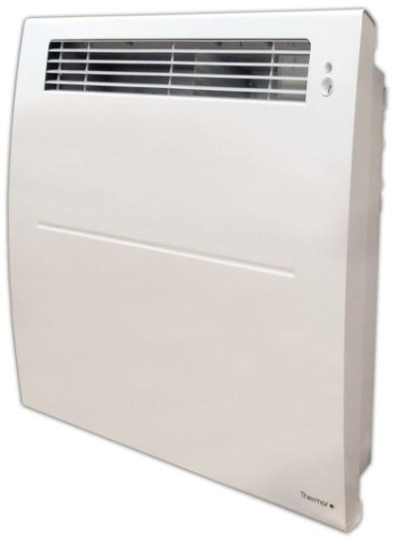 Thermor SOPRANO SENSE2 WIFI 1000W elektromos fűtőpanel