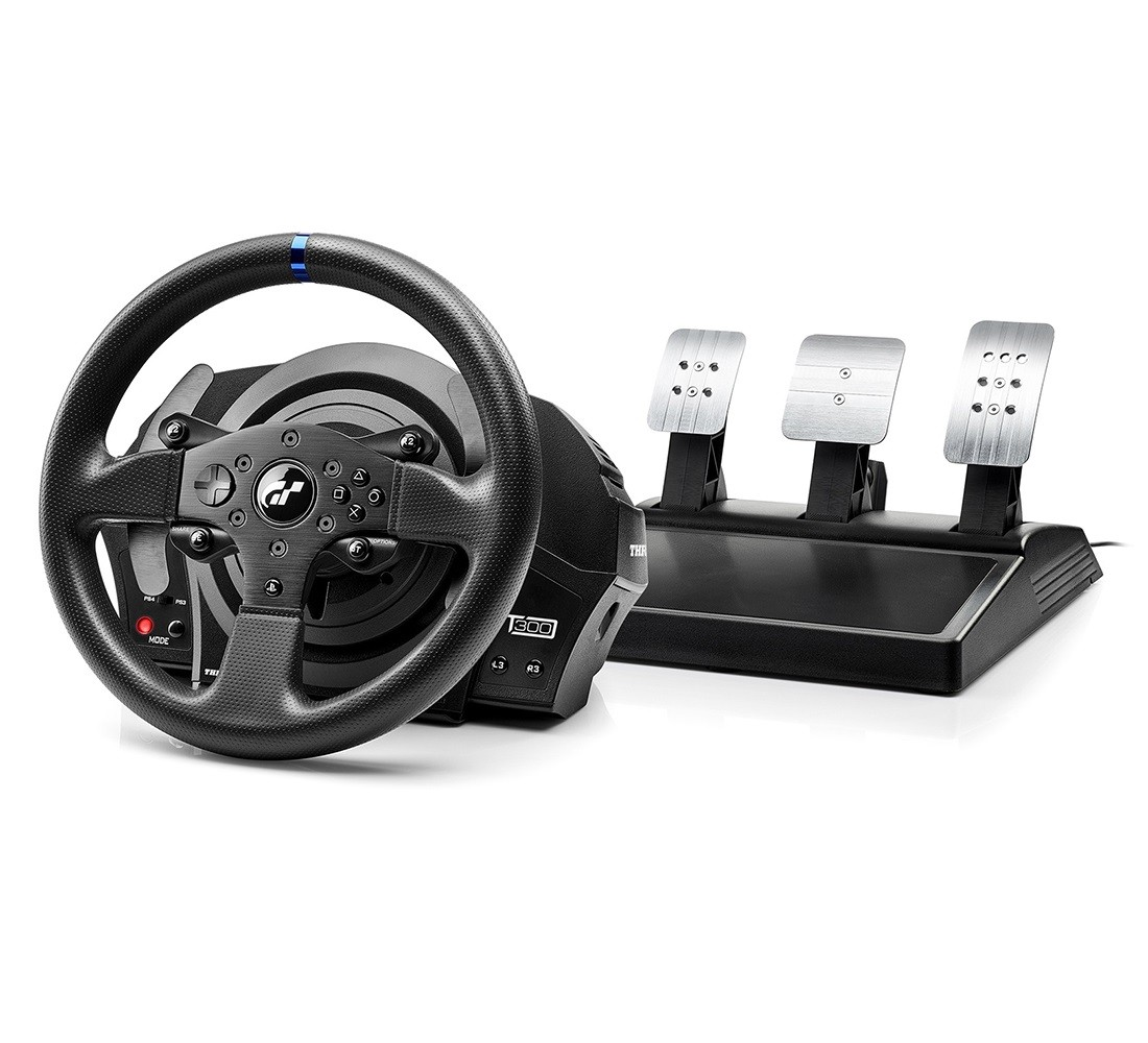 Thrustmaster T300 RS GT Edition (4160681) PC/PS3/PS4 Kormány