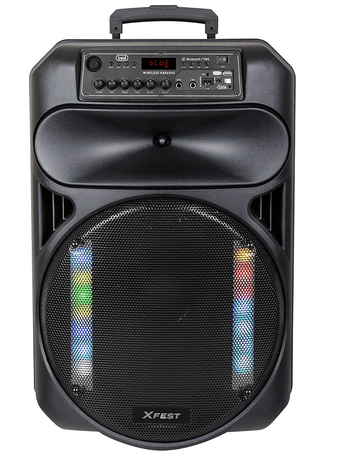 Trevi XF1550 KB bluetooth hangfal