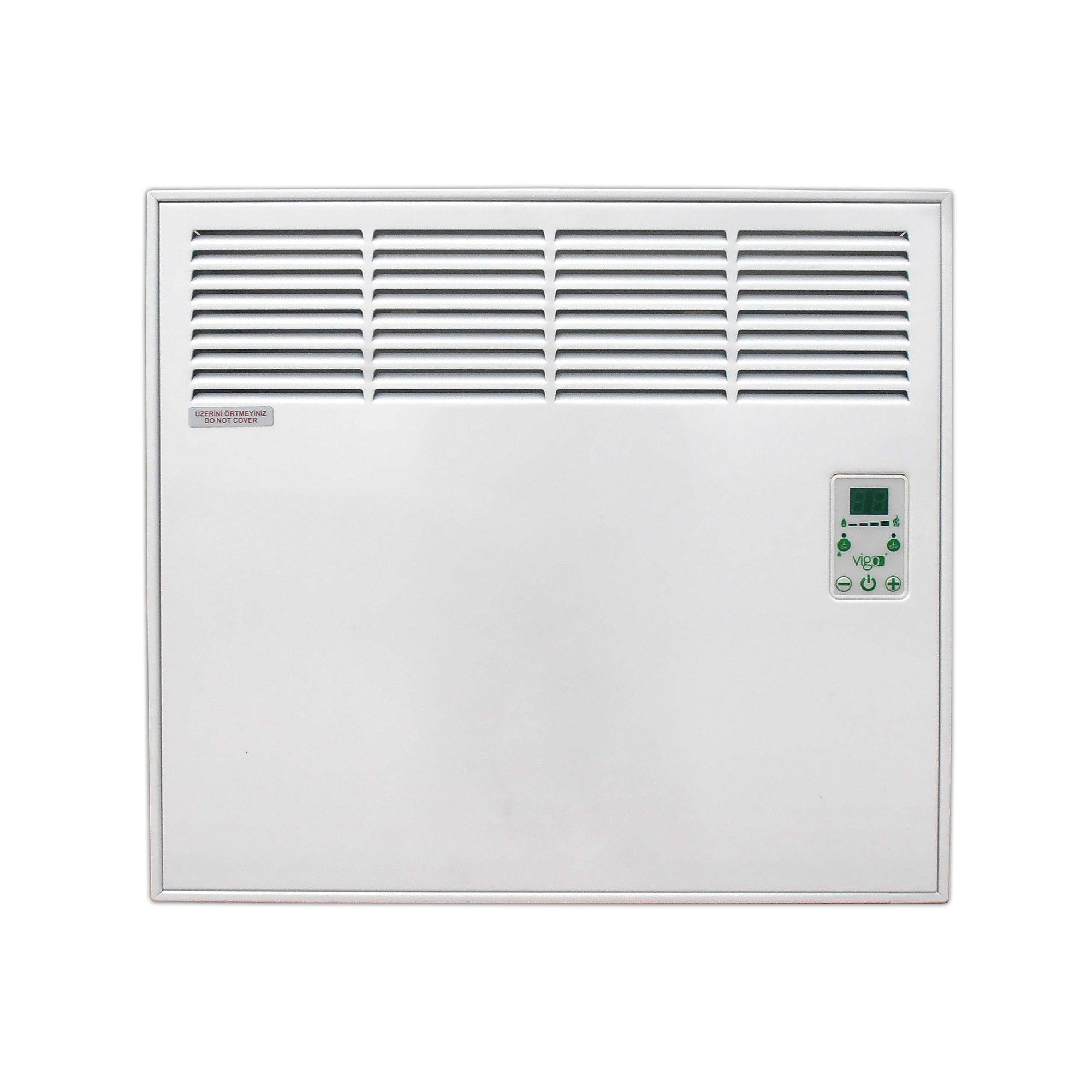 Vigo EPK4550 digitális elektromos fűtőpanel 500 W