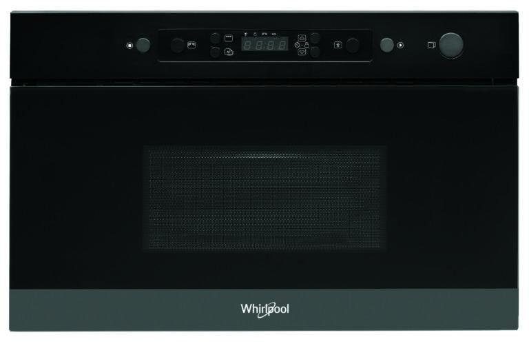 Whirlpool AMW4920NB beépíthető mikrohullámú sütő