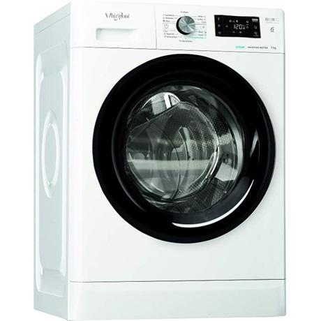 Whirlpool FFB7438BVEE  elöltöltős mosógép
