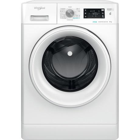 Whirlpool FFB 9458WV EE elöltöltős mosógép
