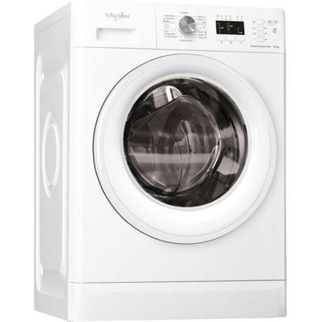 Whirlpool FFL6238WEE elöltöltős mosógép