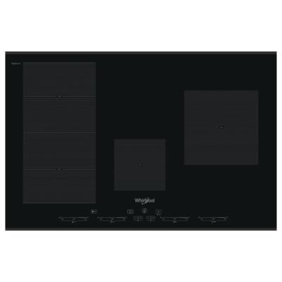 Whirlpool SMC774FBTIXLN SmartCook beépíthető indukciós főzőlap