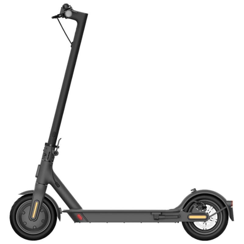 Xiaomi Mi Electric Scooter Essential elektromos roller, fekete