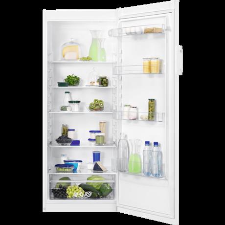 Zanussi ZRAN32FW egyajtós hűtőszekrény